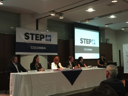 Step Colombia 2015 pic3